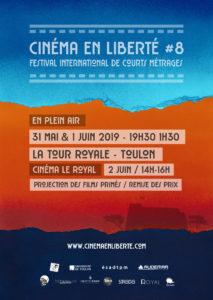 édition 2019 - Festival Cinéma en Liberté